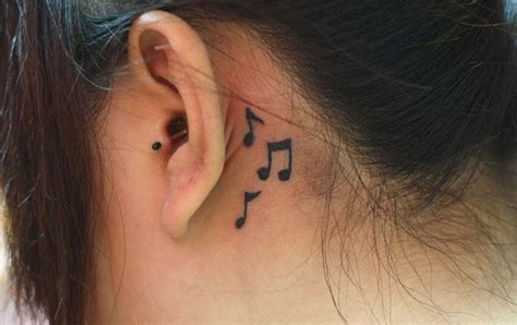 tattoo pain behind ear least painful place to get a tattoo no pain all gain