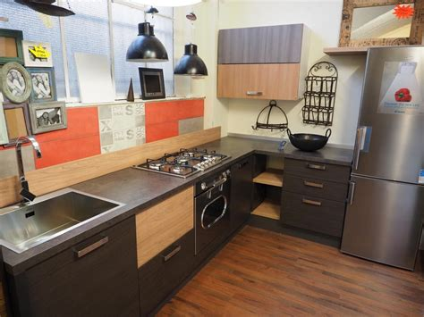 Cucine Industrial Vintage by Cucina Industriale Zen Tipe In Essenza Grey Vintage Con