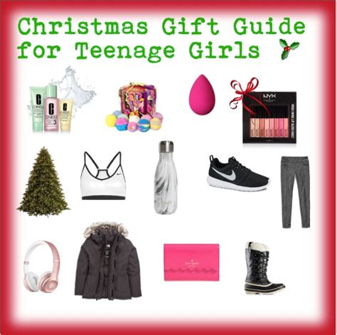 Superb Things To Ask For Christmas For A 12 Year Old #3: Gift%2Bguide%2Bteenager.jpg