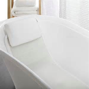 Inflatable Bathtub Pillow Hardware Plumbing Plumbing Fixtures Bathtub Accessories