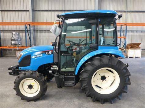Ls A Import vert import et tracteurs ls