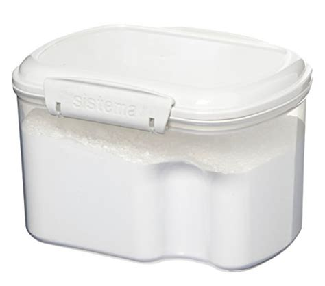 baking container storage sistema bake it food storage for baking ingredients
