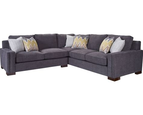 rocco sofa rocco sectional broyhill broyhill furniture