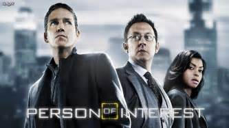 Person Of Interest Tv Show Cancelled » Home Design 2017