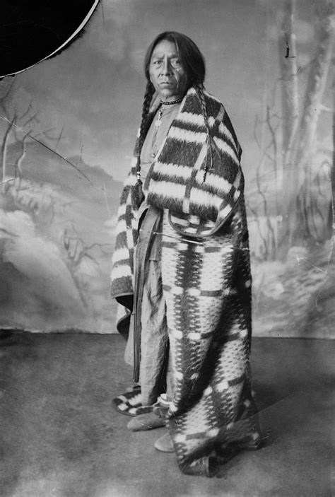 Vintage: Portraits of the First Nations People by Alex