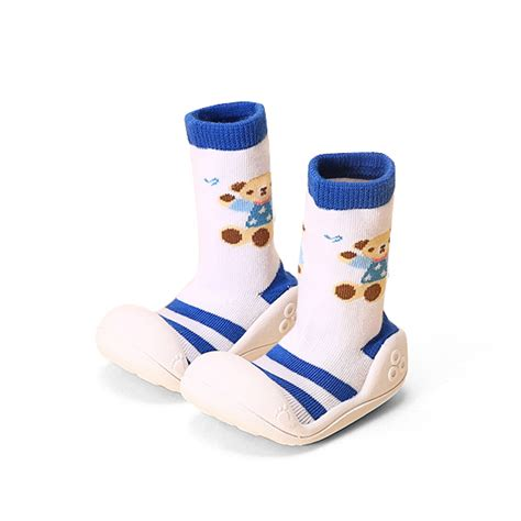 baby sock shoes baby unisex soft rubber sole sock shoes toddlers