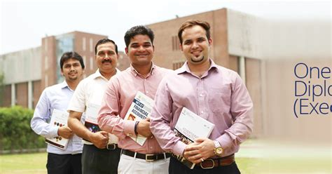 One Year Executive Mba by Imt One Year Executive Mba Distance Education