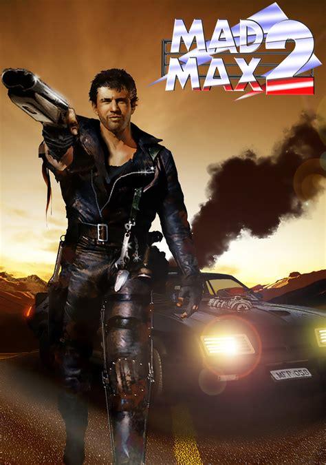 mad max 2 mad max 2 the road warrior movie fanart fanart tv