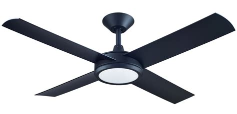 concept drop ceiling fan concept 3 ceiling fan with led light matte black 52 quot by