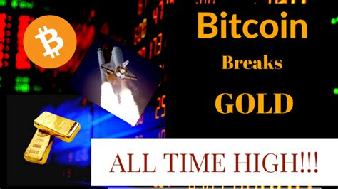 bitcoin from binary to gold your cryptocurrency guide from poor to rich books bitcoin surpasses gold s all time high steemit