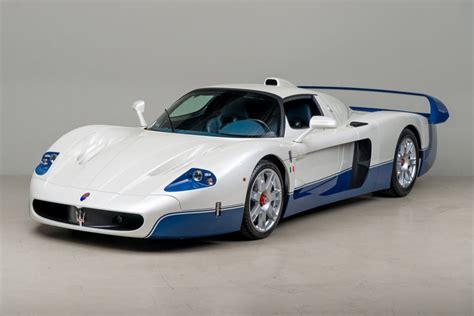 federalized maserati mc12 for sale autoevolution