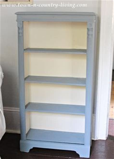 sloan country and bookcases on