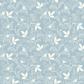 seamless floral pattern background vector graphic floral pattern vectors photos and psd files free download