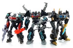 Transformers Nemesis Prime tfw s transformers go nemesis prime gallery now