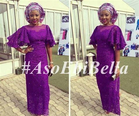 2015 nigeria asoebi lace wedding digest nigeria aso ebi styles hairstylegalleries com