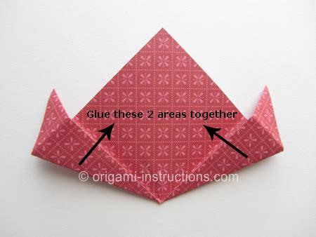 1 Paper Origami - easy origami kusudama flower folding
