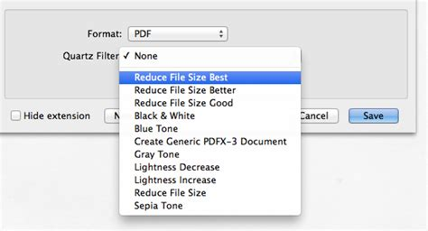 compress pdf custom just stuff really reduce pdf file size more options