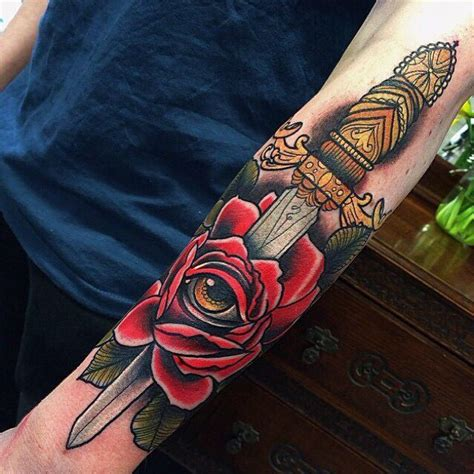 flower knife tattoo 1000 images about knife tattoos on pinterest alex