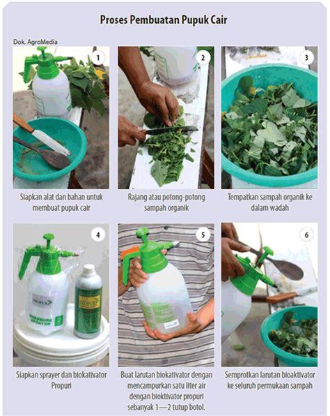 cara membuat pupuk hidroponik alami cara membuat pupuk organik cair panduan cara bertanam