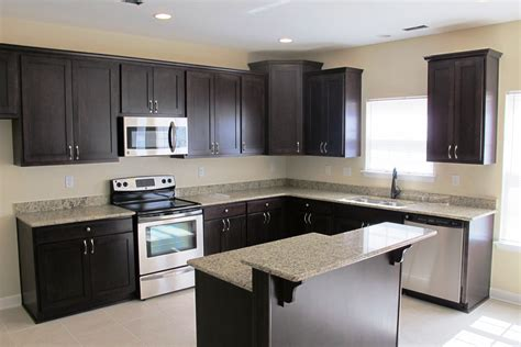 Shabby Chic Kitchen Decorating Ideas kitchen stainless steel countertops black cabinets craft