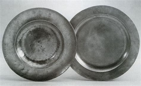 pewter plates italian handmade pewter tableware