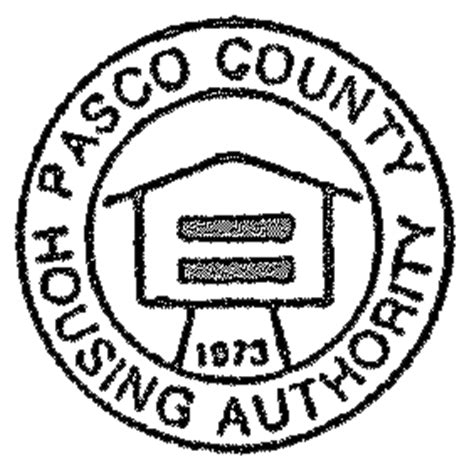 pasco county section 8 pasco county housing authority 14517 7th st dade city