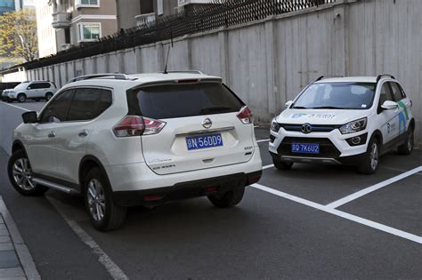 China Auto by China Car Dilemma Beijing Wants Electric Buyers Want Suvs