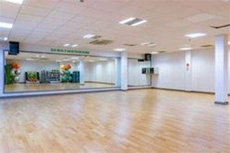 facilities  barnet copthall leisure centre barnet