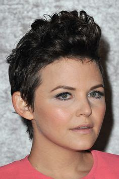 faux hawk good for round faces 1000 images about short hair round face on pinterest