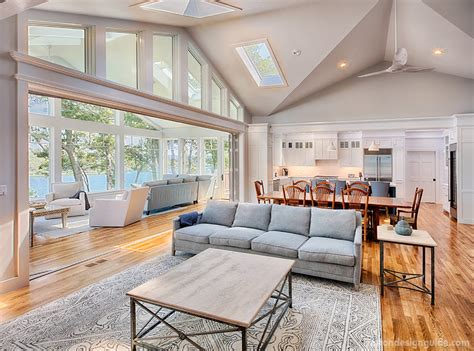 gorgeous great rooms boston design guide