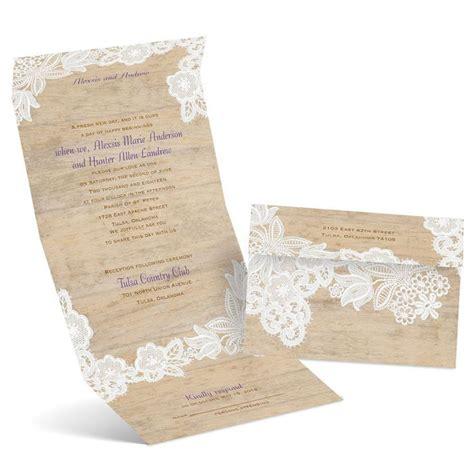Wedding Invitations Okc by Wedding Invitations Tulsa Ok Mini Bridal