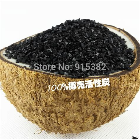 Bio Ceramic 1kg Putih buy water purification filter coconut shell activated carbon 1kg refill granular charcoal bio