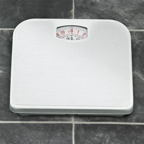 wilko bathroom scales wilko functional mechanical bathroom scales at wilko com
