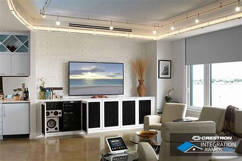 smart home system installation gallery of images from