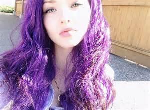 mal hair descendants pics longer purple hair wattpad
