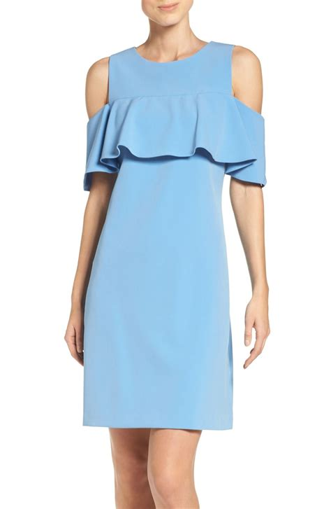 dresses for the best cold shoulder dresses for wedding guest