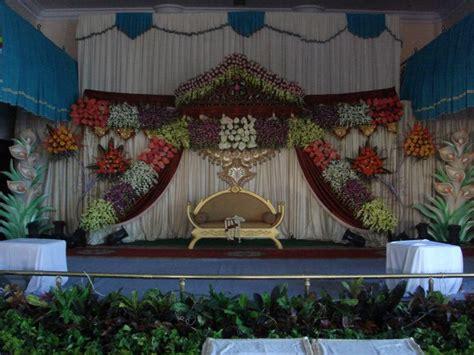 Bangalore Wedding Stage Decoration by Bangalore Stage Decoration Design 360 Weddingokay
