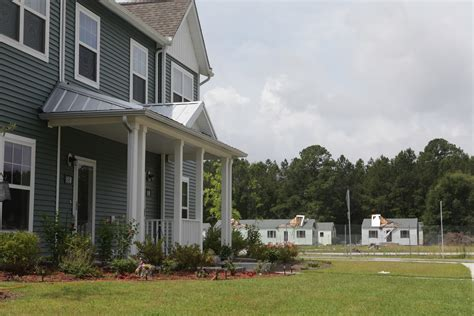 midway park amcc move into new era for housing gt marine