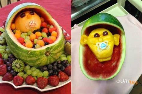 Fruit Decoration For Kids These 13 Epic Pinterest Fails Should Never Be Forgotten
