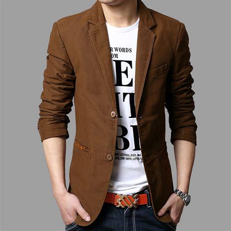 Jfashion Mens Ekslusif Blazer Stephen traje hombre new fashion blazer slim popular tops golden mens blazers single breasted mens