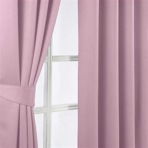herringbone drapes herringbone chevron blackout thermal ready made curtains