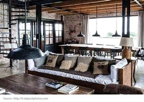 loft style loft style a revolution in decoration centris ca
