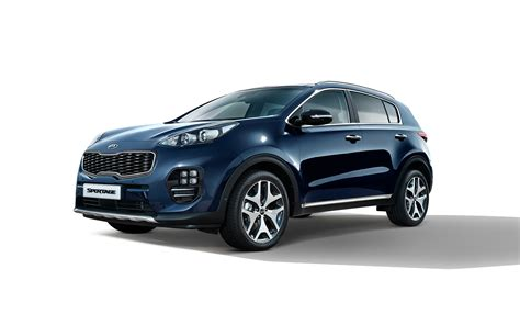 Home Interior Design Usa by All New Kia Sportage Design Story The Korean Car Blog