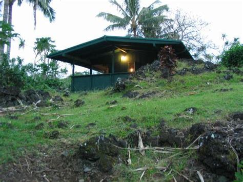 Waianapanapa Cabins by Cabin 7 Living Room Picture Of Waianapanapa State Park