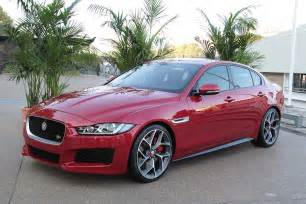 Jaguare Xe Jaguar Lays Out Specs U S Launch Plans For New Xe Sport