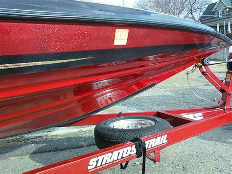 a touch of glass north carolina metal flake repair a - Bass Boat Metal Flake Repair