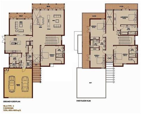 arabian ranches floor plans 9 best unique houses images on pinterest