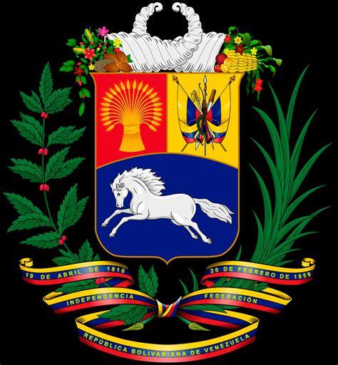 imagenes del escudo de venezuela actualizado escudo escudo de venezuela registro nacional 191 por qu
