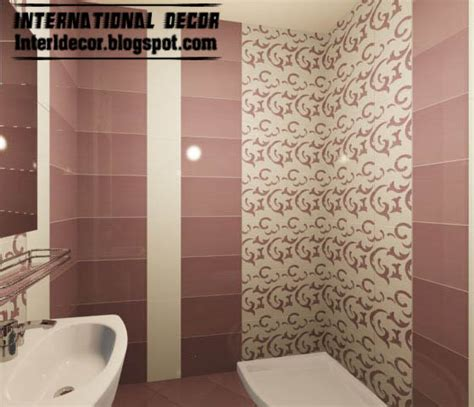 ceramic tile ideas for small bathrooms 3d tiles designs for small bathroom design ideas colors