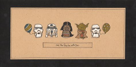 printable star wars christmas cards card invitation design ideas star wars greeting cards